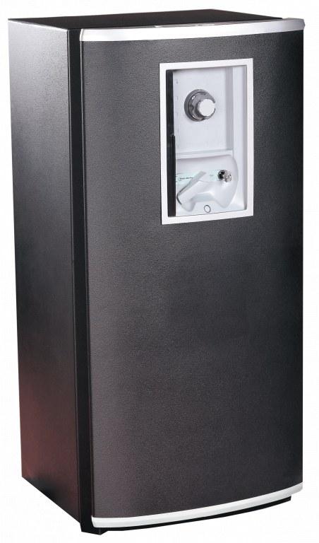 ouvrir un coffre fort voleur essayant duouvrir le de coffrefort image stock with ouvrir un. Black Bedroom Furniture Sets. Home Design Ideas